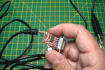 Cable  De programación Radios TK-2000-3000K Sin Afectar La programación De Los Otros Modelos