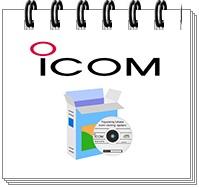 Software De Programacion Para Radio Icom IC-F5060  